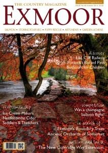 Exmoor Magazine Autumn 2014