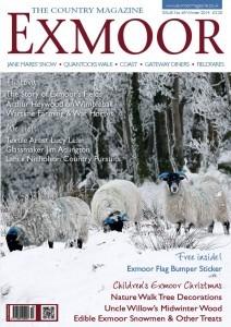 Exmoor Magazine Winter 2014