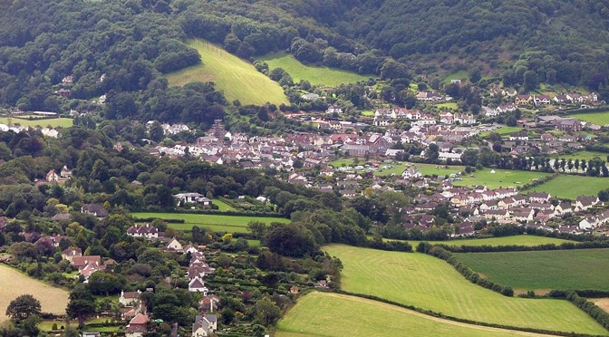 EXMOOR NATIONAL PARK LOCAL PLAN ADOPTION