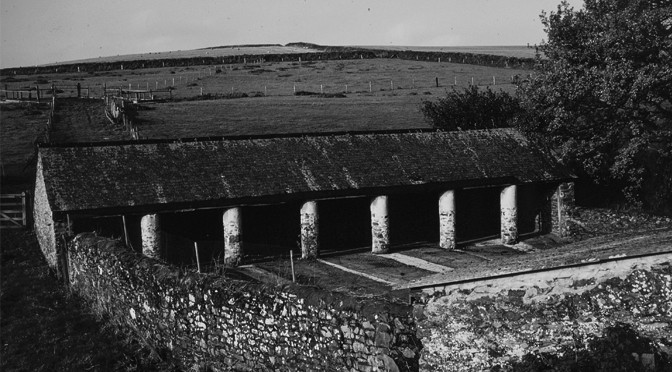 EXMOOR SOCIETY ARCHIVES UPDATE