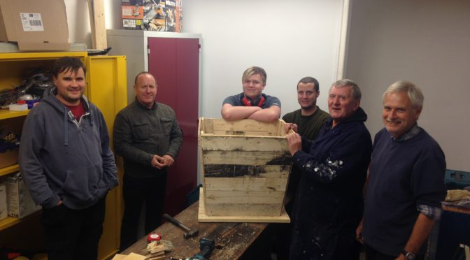 WATCHET COMMUNITY MAKERS: A CALL FOR PROJECTS
