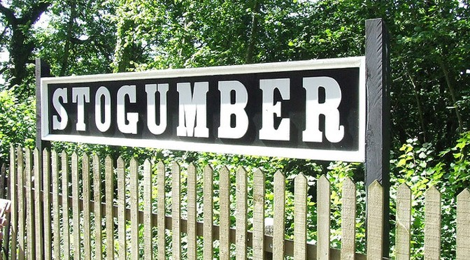 STOGUMBER MARKS A FIRST FOR WEST SOMERSET