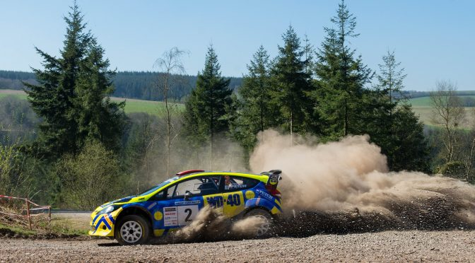 SOMERSET STAGES SUCCESS FOR PETCH