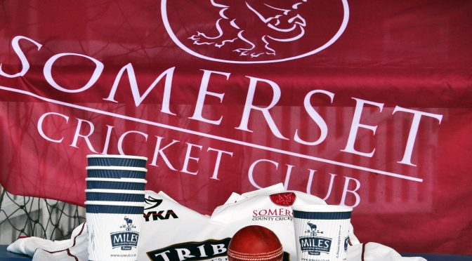 SOMERSET CCC AND MILES PARTNERSHIP RENEWED