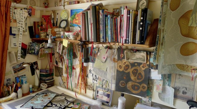 NORTH DEVON ART TREK STARTS THIS FRIDAY