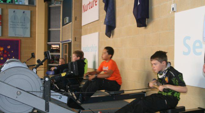 WELLINGTON SCHOOL RAISES MONEY FOR HURRICANE VICTIMS