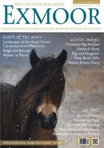 Exmoor - The Country Magazine Winter 2017 edition 81