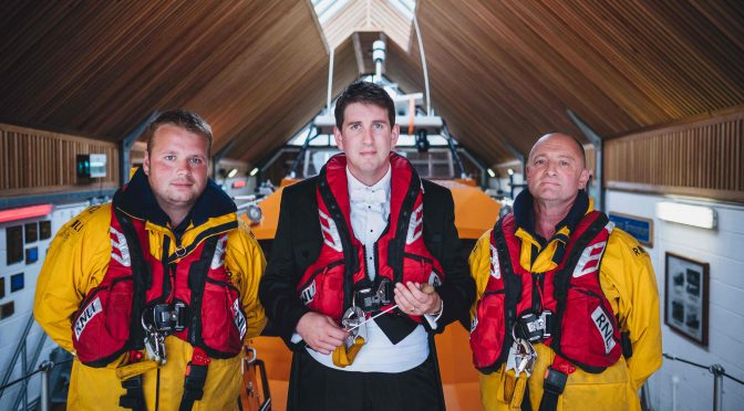 MORE THAN 200 TO PERFORM EPIC SEA SYMPHONY AT EXETER CATHEDRAL FOR RNLI