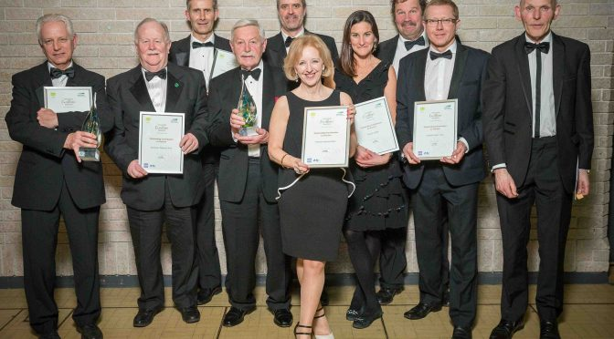 EXMOOR IN THE AWARDS SPOTLIGHT
