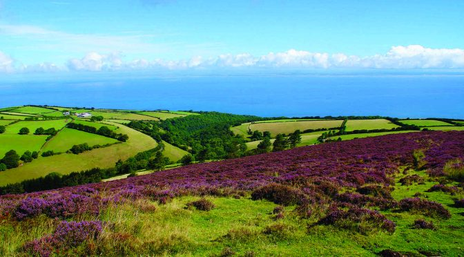 EXMOOR LAUNCHES NEW PLAN FOR THE FUTURE